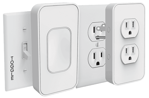 Switches And Power Kits Simplysmart Home