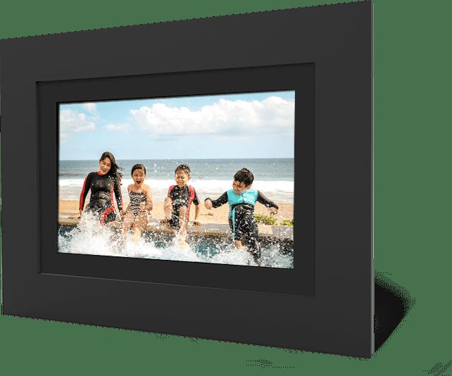 PhotoShare Frame